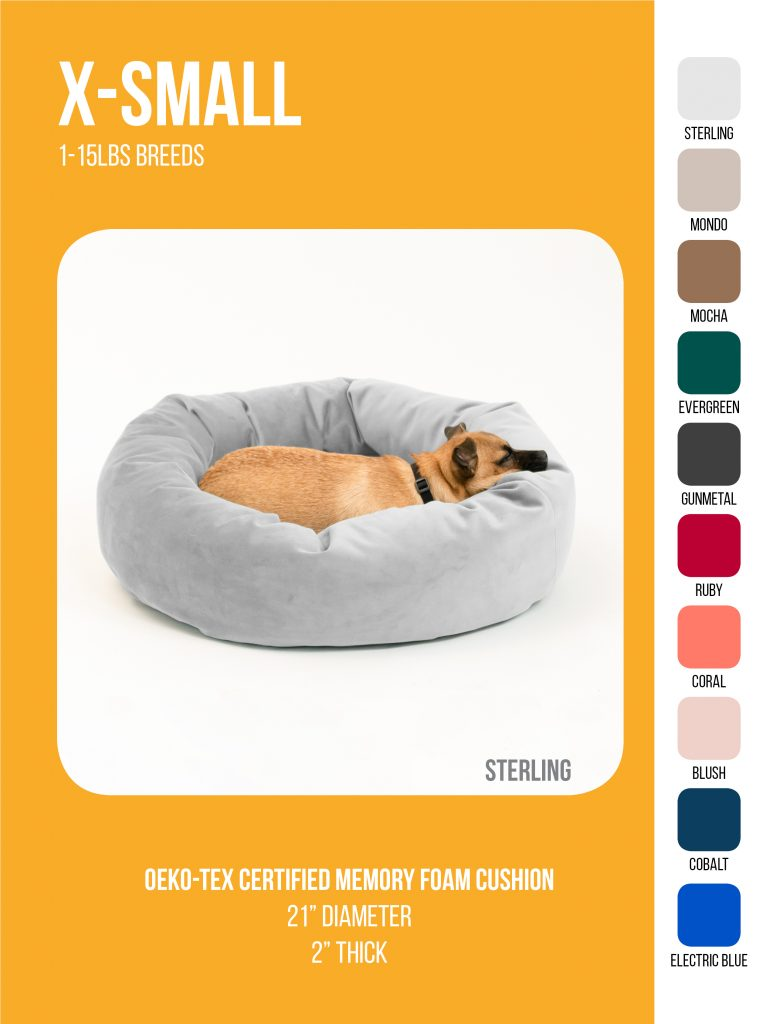 Dog Bed Catalog